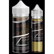 AVB Liquids Karomel Latte