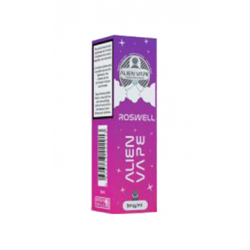 Roswell E Liquid By Alien Vape