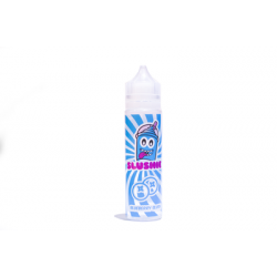 BLUEBERRY SLUSH  E Liquid 50ml by Slushie