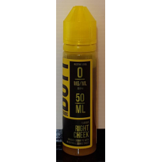 Banana Butt Right Cheek 50ml  E Liquid