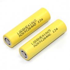 LG 18650 2500mah Battery