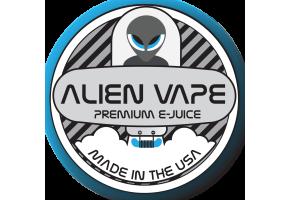 Alien Vape E Liquid