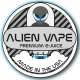 Alien Vape 50ml E Liquid