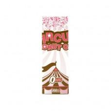 Circus Coconut Cake E Liquid 0mg 100 ml