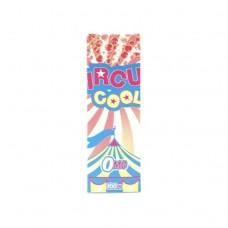 Circus Cooler E Liquid 0mg 100 ml