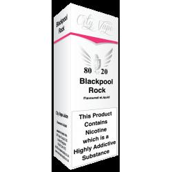 Blackpool Rock E Liquid by City Vape