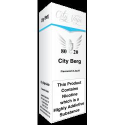 City Berg E Liquid by City Vape