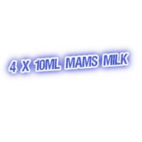 4 X City Man E-Liquid by City Vape