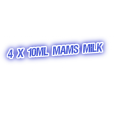 4 X City Man E-Liquid by City Vape