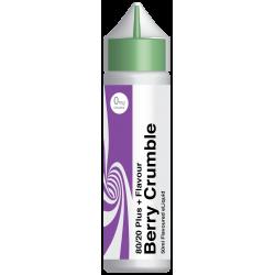 Berry Crumble 50ml 80/20 E Liquid by City Vape