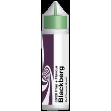 Blackberg 50ml 80/20 E Liquid by City Vape
