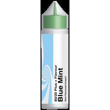 Blue Mint 50ml 80/20 E Liquid by City Vape