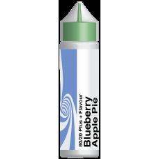Blueberry Apple Pie 50ml 80/20 E Liquid by City Vape