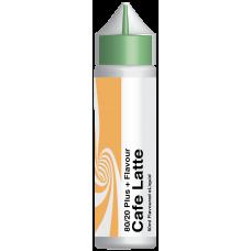 Cafe Latte 50ml 80/20 E Liquid by City Vape