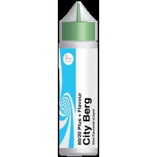 City Berg 50ml 80/20 E Liquid by City Vape