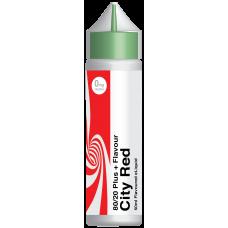 City Red 50ml 80/20 E Liquid by City Vape