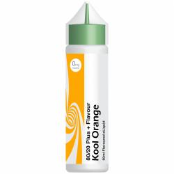 KOOL Orange 50ml 80/20 E Liquid by City Vape