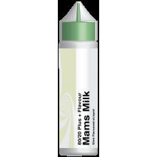 Mam's Milk 50ml 80/20 E Liquid by City Vape