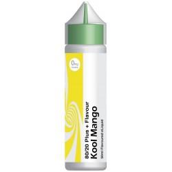 Kool Mango 50ml 80/20 E Liquid by City Vape