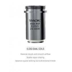 Smok AIO Coils - 5 pack