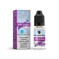 Pm Violet Flavour  Diamond Mist E-Liquids
