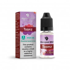 Toonz E Liquid  Diamond Mist