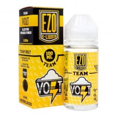 EZO Team Volt 100ml 0mg