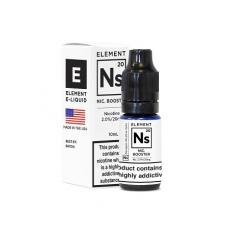 Element NS20 Salt Nic Shot 20mg
