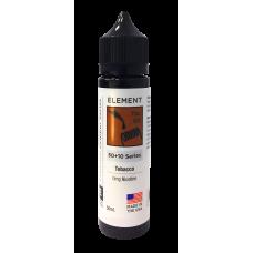 Element Dripper Short Fill E-liquid - Tobacco 50ml