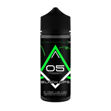 Black Ops -1-Watermelon 100ML 0mg | conwy-valley-vapours