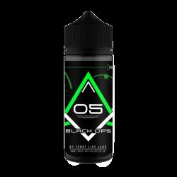 Black Ops -1-Watermelon 100ML 0mg