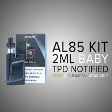 AL85 85w Kit (Baby Alien) TPD Compliant By Smok
