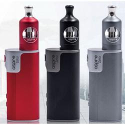 Zelos 50W Kit & Nautilus 2 by Aspire