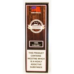 Nanaberry E Liquid a Mountain Oak Vapors Classic