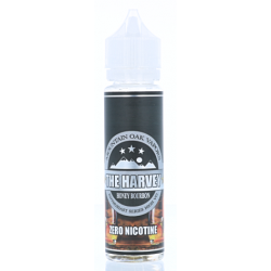 The Harvey 50ml E Liquid