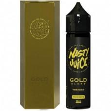 GOLD BLEND SHORTFILL E-LIQUID BY NASTY JUICE TOBACCO