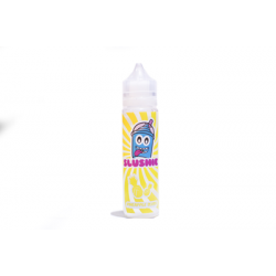 PINEAPPLE SLUSH E Liquid 50ml by Slushie