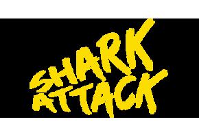 Shark Attack Premium E-Liquid 50ml 0mg