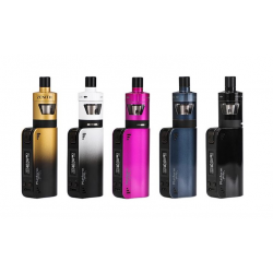 Innokin Coolfire Mini Mod with Zenith D22 MTL Tank Starter Kit
