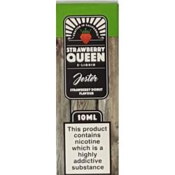 The Jester by Strawberry Queen Premium E-Juice