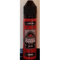 STRAWBERRY QUEEN Jester E-Liquid 50ml