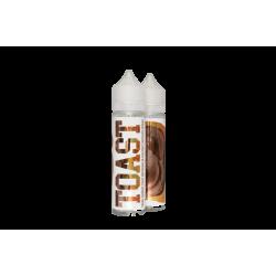 TOAST French Honey Cinnamon & Sugar 0mg 50ml