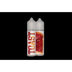 TOAST Strawberry 0mg 50ml