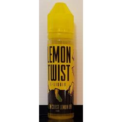 LEMON BAR 0mg 50ml by Lemon Twist E-Liquids