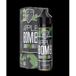 Apple Bomb E Liquid 60ml by VGOD