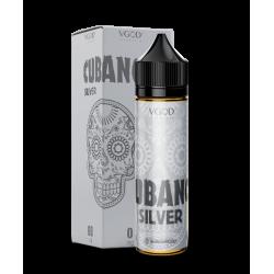 Cubano Silver E Liquid 60ml by VGOD