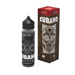 Cubano E Liquid 60ml by VGOD
