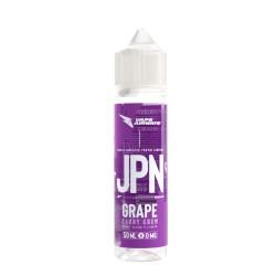 JPN Grape Candy Chew 50ml 0mg Shortfil by Vape Airways