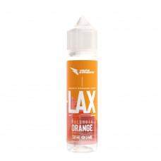 LAX Valencia Orange 50ml 0mg Shortfil by Vape Airways