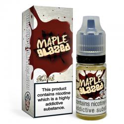 MAPLE GLAZED by Vape D-Lites E Liquid